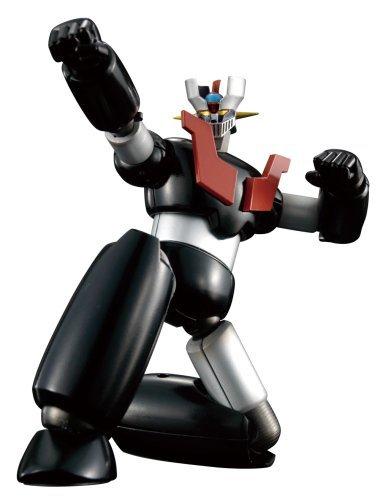 GX-45 Mazinger Z Soul of Chogokin Metal Figure BANDAI