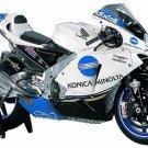 2006 Honda Konica Minolta RC211V Racing Motorcycle 1/12 Tamiya (Japan Import)