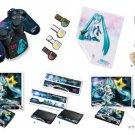 Hatsune miku -Project DIVA- F Accessories set