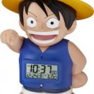 Rhythm clock - ONE Piece (Dress) Character Alarm Clock