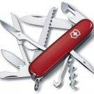 Pocketknife: Victorinox Swiss Army Huntsman