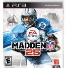 EA Sports - PlayStation 3 - Madden NFL 25