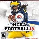 EA Sports - PlayStation 3 - NCAA Football 14