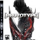 Prototype PlayStation 3 Game