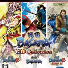 Game: PS3 Sengoku Basara HD Collection [Japan Import]