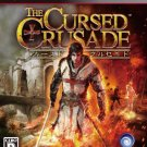 The Cursed Crusade PlayStation 3 Game