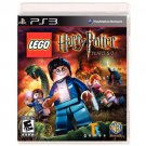 Game: PS3 Lego Harry Potter Years 5-7