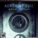 Capcom - PlayStation 3 - Resident Evil Revelations