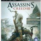 Ubisoft - PlayStation 3 - ASSASSINS CREED III