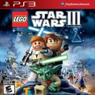 Lego: Star Wars III The Clone Wars