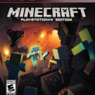 Minecraft Playstation 3 Edition - PlayStation 3