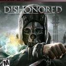 Bethesda - PlayStation 3 - Dishonored