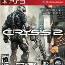 Electronic Arts - PlayStation 3 - Crysis 2