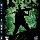 Disney Interactive Studios - PlayStation 3 - Turok