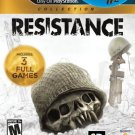 Sony Computer Entertainment - Playstation 3 - Resistance Collection