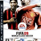 Electronic Arts - Playstation 3 - FIFA Soccer 09