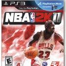 2K Sports - Playstation 3 - NBA 2K11