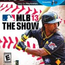Game: PS3 MLB 13 The Show [Japan Import]