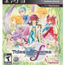 Nomco - PlayStation 3 - Tales of Graces f