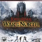 Game: PS3 Lord of the Rings War in the North