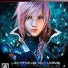 Game: PS3 FF XIII Lightning Returns