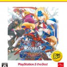 Blazblue: Continuum Shift Extend (Playstation3 the Best) [Japan Import]