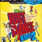 UBI Soft - PlayStation 3 - Just Dance Kids 2