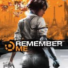 Capcom - Capcom - Remember Me - Xbox 360
