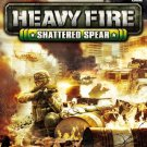 Hamster - Heavy Fire/ Shattered Spear - Xbox 360