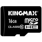 KM MSD 16G Kingmax MicroSDHC