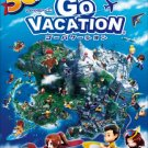 Go Vacation Nintendo Wii Game