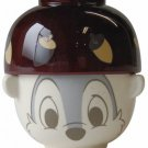 Bento: Disney Chip Soup Bowl & Teacup [Japan Import]