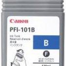 Canon - PFI-101B BLUE INK TANK Printer Accessories