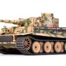 Tamiya 1:35 Tiger I Panzerkampfwagen VI (Sd.Kfz.181) Ausfuhrung E