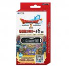 (Dorakey T shirt included with Dragon Quest X game items)Quest X USB memory 16GB