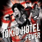 ECW Press - Beatrice Nouveau - Tokio Hotel Fever