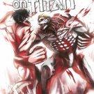 Attack on Titan 11 - English (Japan Import)