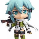 Sword Art Online Ii Nendoroid Chinon (Non-scale ABS & Atbc-pvc Painted Action Figure)