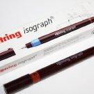 Rotring Rapidograph Technical Precision Pen 0.30mm [Electronics]