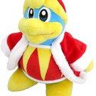 "Sanei Kirby Adventure Series King Dedede 10"" Plush"