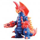 "Ultraman Kaiju Monster Ex Vakishim 6"" PVC Figure with Ic TAG"