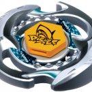 Beyblades #BB83 Japanese Metal Fusion DF145BS Premium Returns Booster Pisces Battle Top