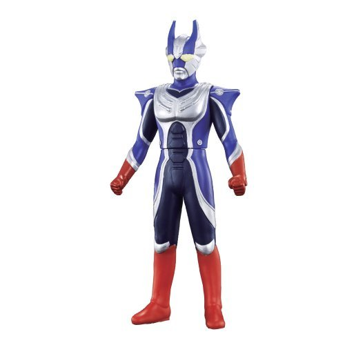 Ultraman Monster Series EX Reimon