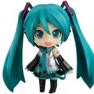 Nendoroid Vocal Series 01 Hatsune Miku Second release(non-scale ABS & PVC painted action figure)