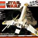 Lego: Star Wars BrickMaster Exclusive Imperial Shuttle [Japan Import]