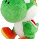 Super Mario Sanei Plush - Yoshi (M)