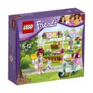 LEGO Friends Mia's Lemonade Stand 41027
