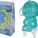 Crystal Gallery Petit Friends Stitch Green