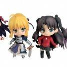 Fate/stay night: Nendoroid Petit (Box of 12 pcs)
