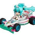 Good Smile Company - Racing Miku figurine Nendoroid Petite Mini 4WD Racing Miku 2012